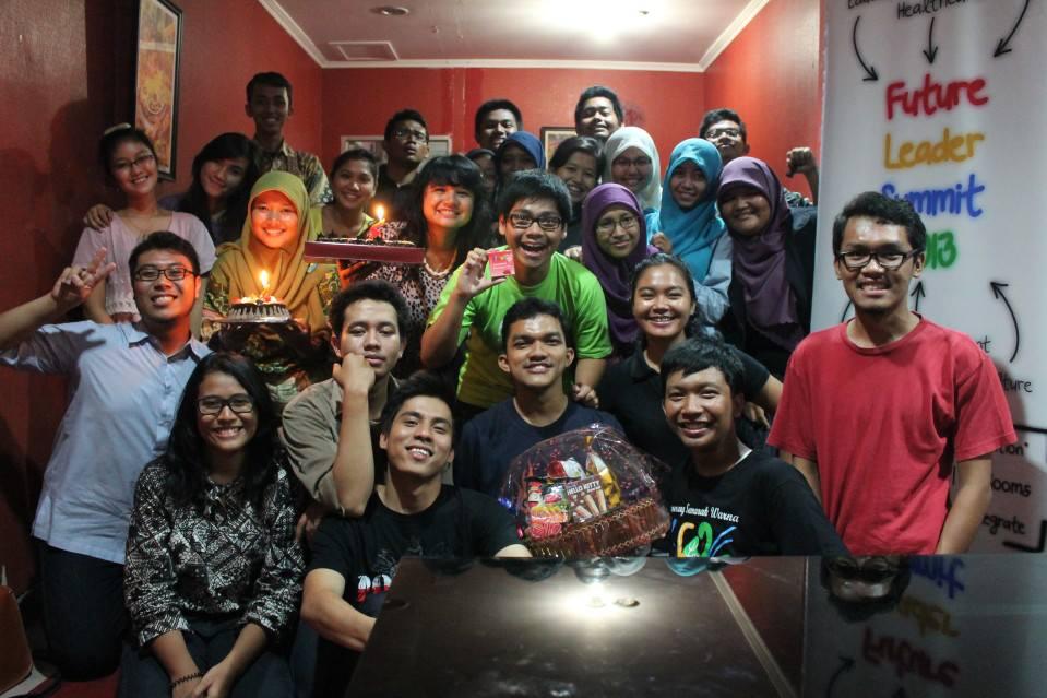 FLS 2013 Committee