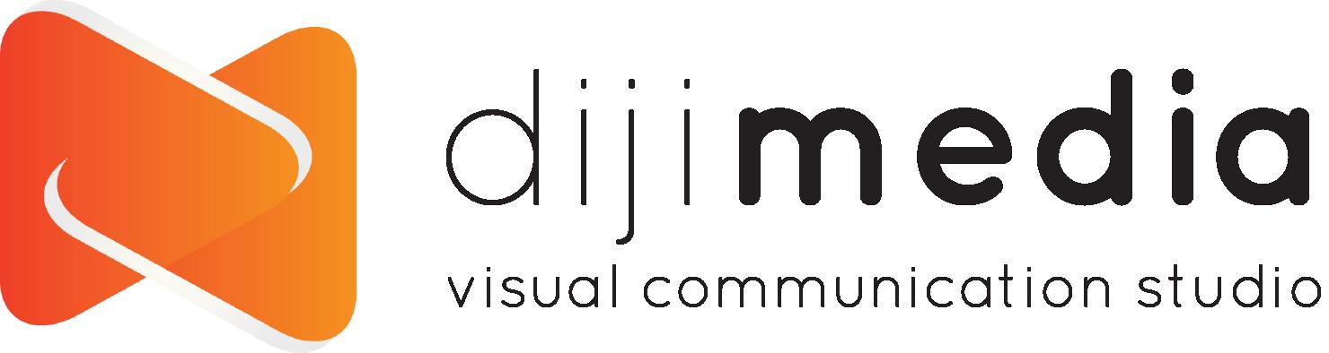 Logo DIJIMEDIA Visual Communication Studio